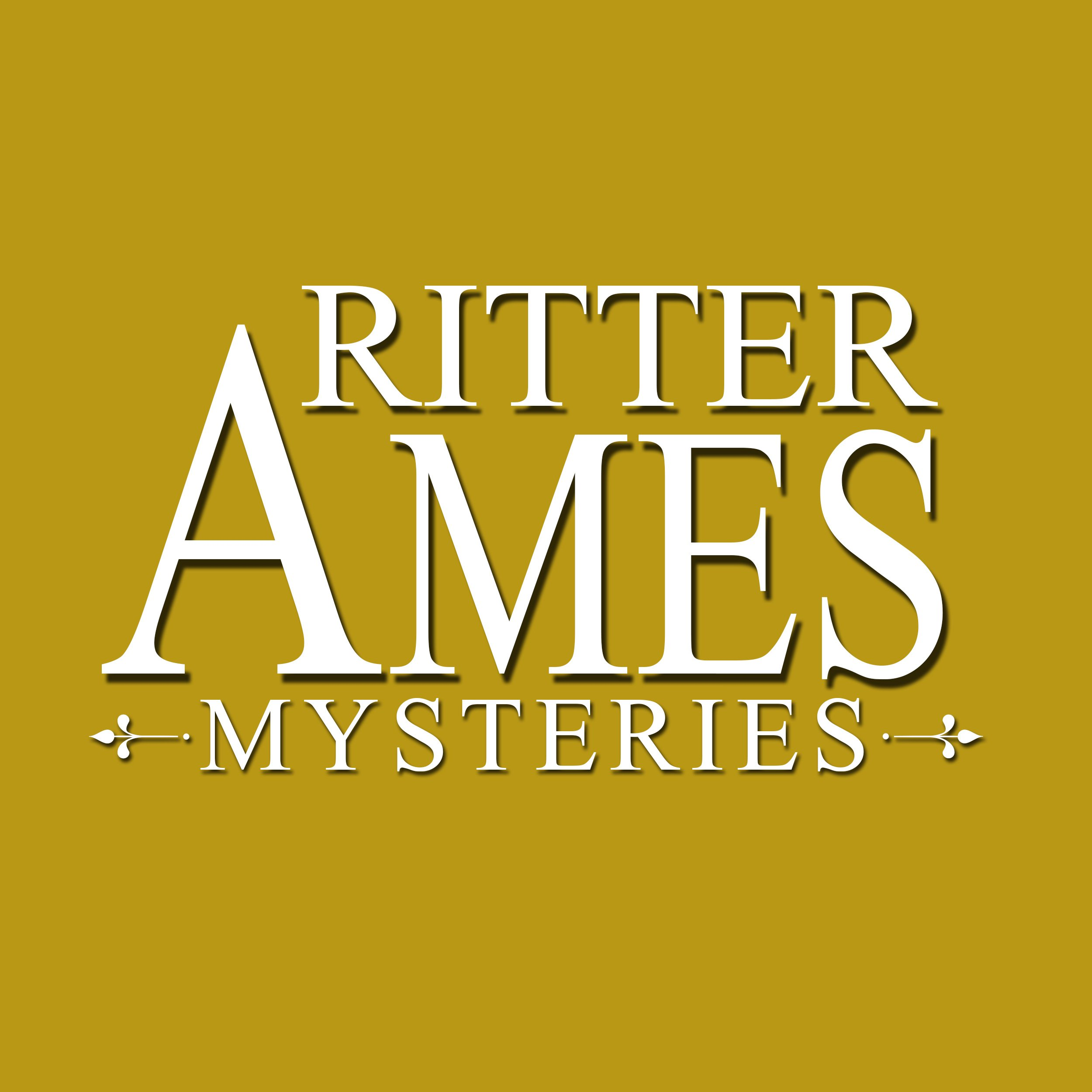 Ritter Ames logo