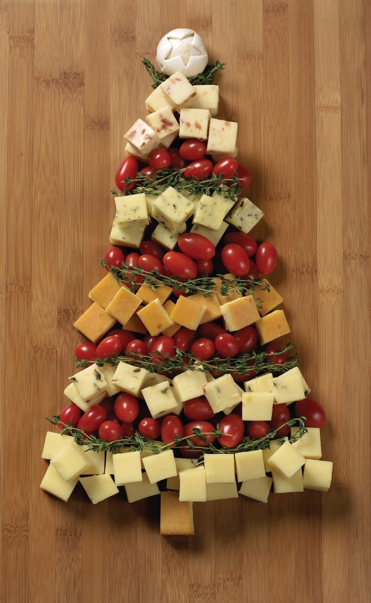 christmas-snacking-tree